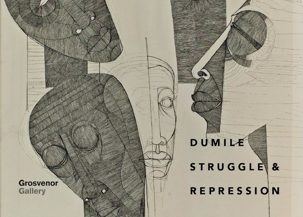 Dumile, Struggle and Repression