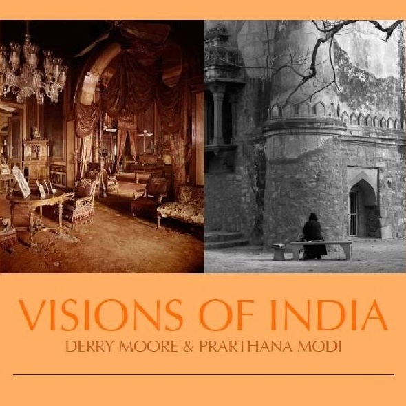 VISIONS OF INDIA