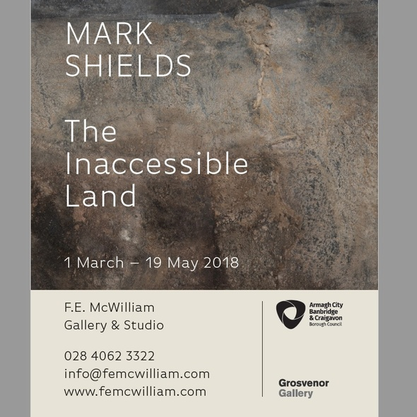 Mark Shields - The Inaccessible Land