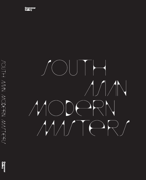 South Asian Modern Masters