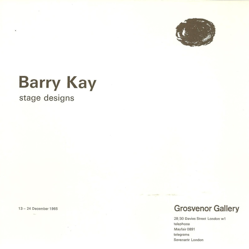 Barry Kay