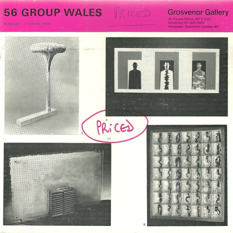 56 Group Wales